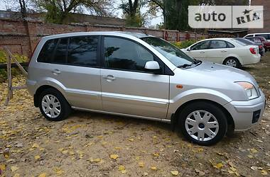 Ford Fusion 1.4 IDEAL OFFICIAL 2010
