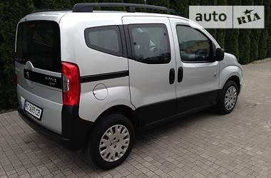 Peugeot Bipper пасс. 90тыс.R-15 55kw 2012