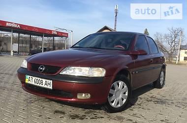 Opel Vectra B 1.6і 1997