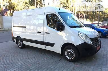 Renault Master груз. L2H2 dci135 2016