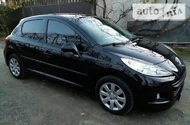 Peugeot 207 IDEAL 2012