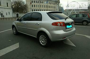 Chevrolet Lacetti SE + 2012