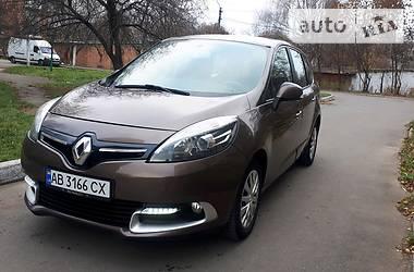 Renault Grand Scenic 1.5 dci 2015