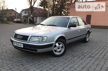 Audi 100 2.3Е 1991