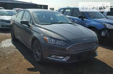 Ford Fusion FORD FUSION SE 2018