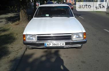 Ford Granada 1983