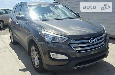 Hyundai Santa FE  SANTA FE SPORT 2014