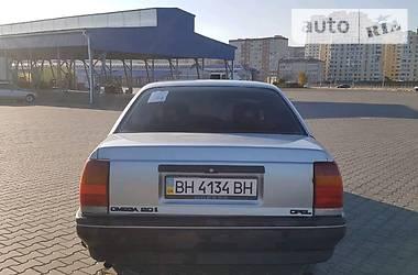 Opel Omega sx 1989