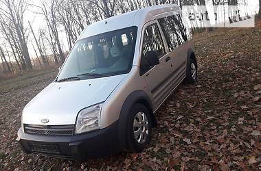 Ford Tourneo Connect пасс. LS 2004