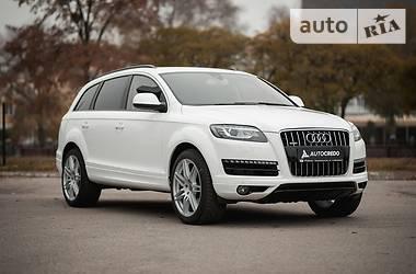 Audi Q7 3.0 TDI quattro 2010