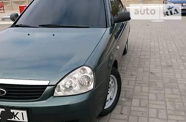 ВАЗ 2170 Gaz 4 2007
