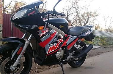 Musstang MT 200-10 2007