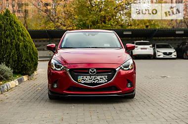 Mazda 2 STYLE+ 2015