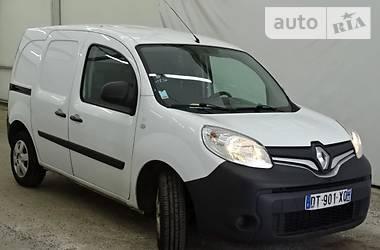 Renault Kangoo груз. EXTRA 2015