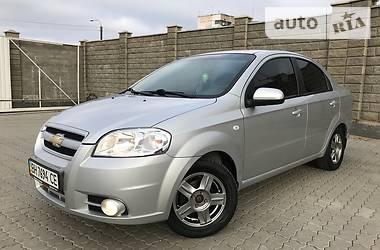 Chevrolet Aveo 1.6i LS 2009