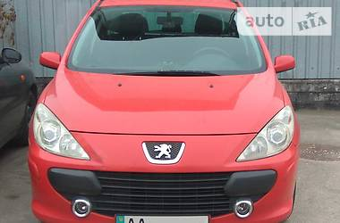 Peugeot 307 1.6i 2005