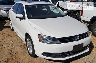 Volkswagen Jetta  JETTA SE 2014
