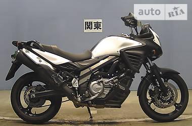 Suzuki V-Strom DL 650 ABS 2014