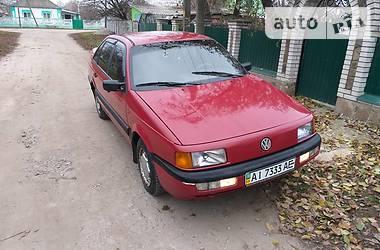 Volkswagen Passat B3 1.9 тд 1992
