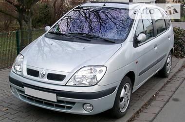 Renault Scenic 1.6i 2000