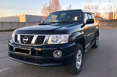 Nissan Patrol 3.0 dTi 2007