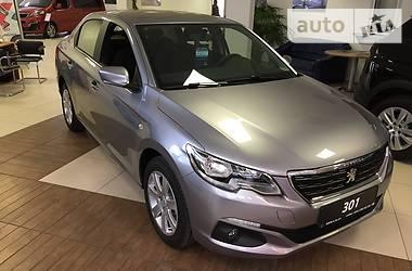 Peugeot 301 Allure 1.6HDI 2018