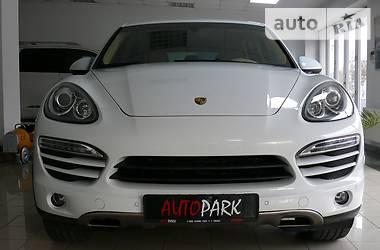 Porsche Cayenne 3.6 2013