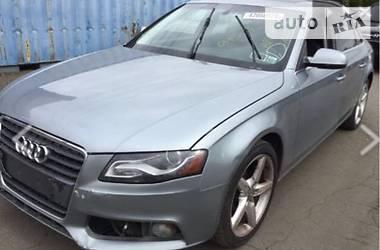 Audi A4 2.0 2011