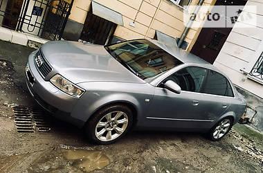 Audi A4 B6 S-line 2003