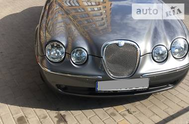 Jaguar S-Type 2.7 D 2006
