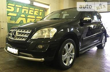 Mercedes-Benz ML 280 CDI 2010