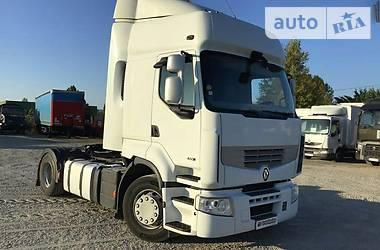 Renault Premium 460 DXI 2013