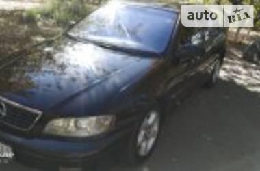 Opel Omega 2003