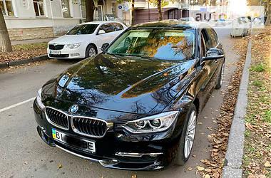 BMW 328 Luxury X-Drive 2014