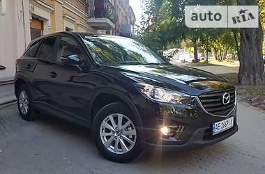 Mazda CX-5 AWD TOURING 2016