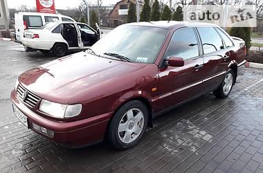 Volkswagen Passat B4 TDI Exclusive 1996