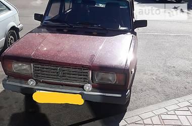 ВАЗ 2107 21074 1.6 1992