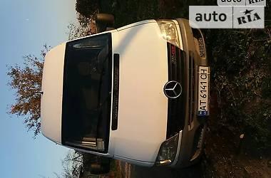 Mercedes-Benz Sprinter 316 груз. 2002