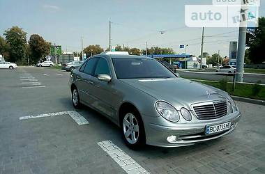 Mercedes-Benz E 320 2003