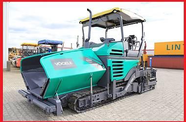 Vogele Super 1900-2 2008