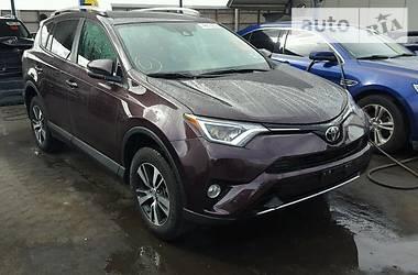 Toyota Rav 4 RAV4 XLE 2017
