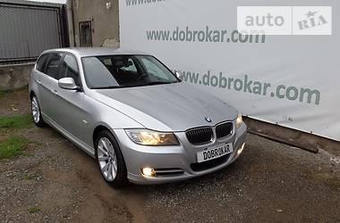 BMW 318 2.0D 2011