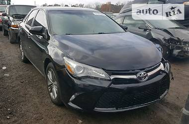 Toyota Camry  CAMRY LE 2015