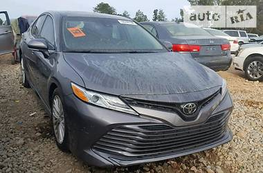 Toyota Camry CAMRY LE 2018
