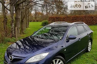 Mazda 6 Bose 2011