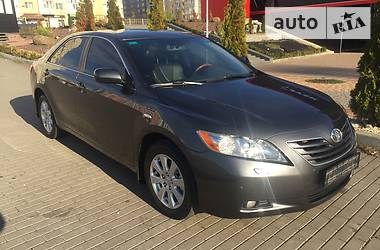 Toyota Camry 3.5 IDEAL 2009