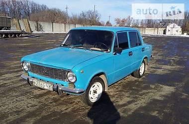 ВАЗ 2101 1.5 1971