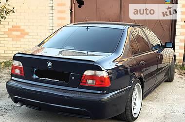 BMW 530 3.0D M Packet 1999