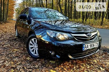 Subaru Impreza 1.5 AWD 2011
