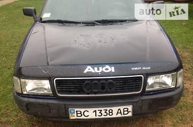 Audi 80 B3 1989